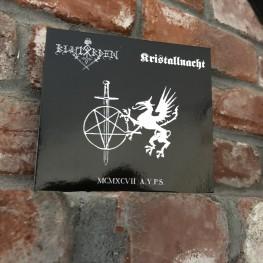 Kristallnacht / Blutorden - MCMXCVII A.Y.P.S CD