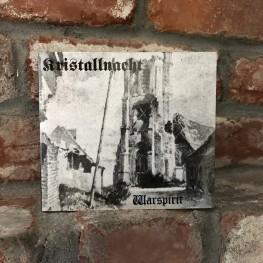 Kristallnacht - Warspirit mCD