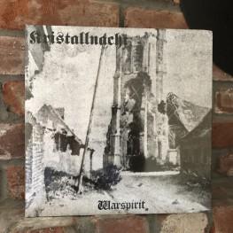 Kristallnacht - Warspirit mLP