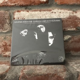 Lamp of Murmuur - Submission and Slavery CD