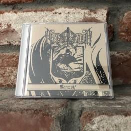 Lebensraum - Werewolf CD