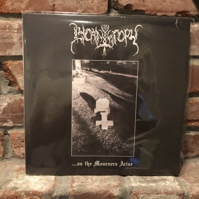 Lycanthropy - ...as the Mourners Arise LP