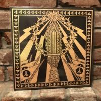 Mahr - Death Comes Adorned in the Sun LP