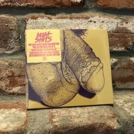 Meat Shits - Genital Infection + Split w/ AxCx CD