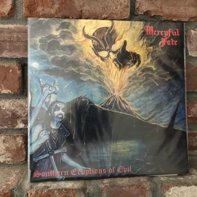 Mercyful Fate - Southern Eruptions of Evil 2LP