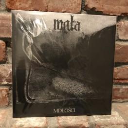 MGLA - Mdłości + Further Down The Nest LP