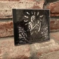 Mjölnir - Hinweg Über Die Tore Der Zeit CD