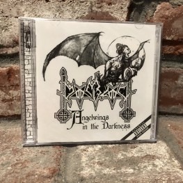 Moonblood - Angelwings in the Darkness 2CD