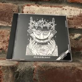 Moonblood - S/T CD