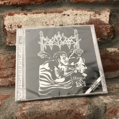 Moonblood - Domains of Hell 2CD