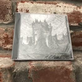 Mooncitadel – Onyx Castles And Silver Keys mCD