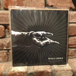 Moral Order - Αλφα και το Ωμέγα LP