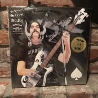 Motörhead - Live in Minneapolis MN 12.11.95 2LP