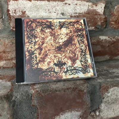 Múspellzheimr – Múspellzheimr CD