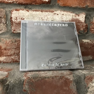 Myrknetsferd - En Vind Af Kulde CD