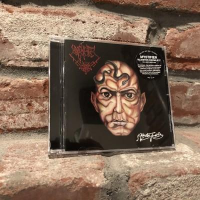 Mystifier - Aleister Crowley CD