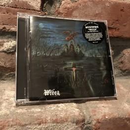 Mystifier - Wicca CD