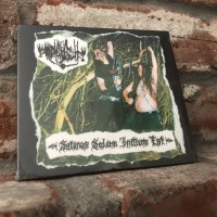 Nachtlich - Satanas Solum Initium Est CD