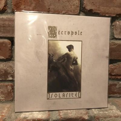 Necropole - Solarite LP