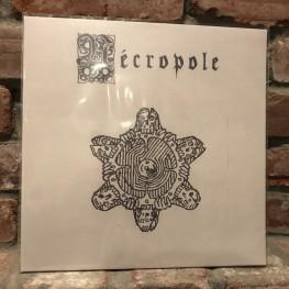Necropole - S/T LP