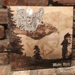 Nexcoyotl - Madre Norte LP