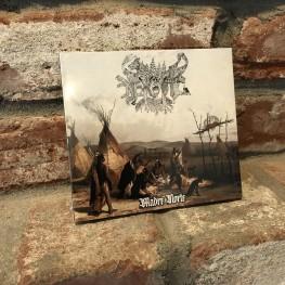 Nexcoyotl - Madre Norte CD