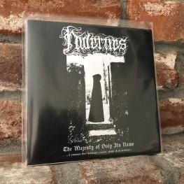 "Nidernes / Void Prayer - Split 7"""