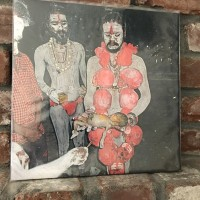 Nirriti - অসূর্যস্পর্শা (Asuryasparsha) LP