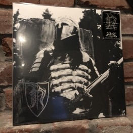 Nocternity - A Fallen Unicorn LP