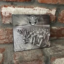 Nuclear Cthulhu - Desecration CD