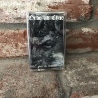 Ordo Ad Chao ‎- Fear The Invisible CS