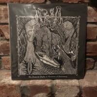 Olkoth - The Immortal Depths & Treasures of Necromancy LP