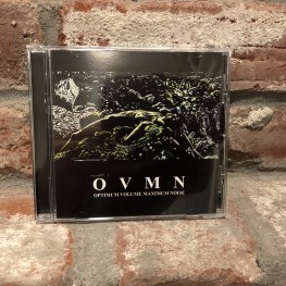 OVMN - Optimum Violence Maximum Noise CD