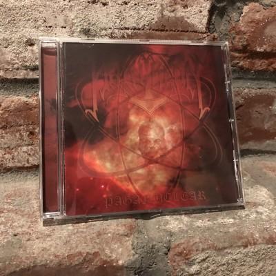 Pantheon - Paganuclear CD