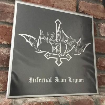 Pazuzu - Infernal Iron Legion LP