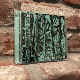 Putrefier - Beyond Scathing CD