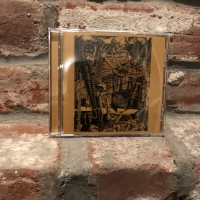 Putrefier - Unreleased and Compilation Archive CD
