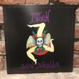 Python - Serpent Superstition LP