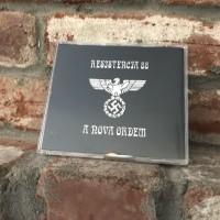 Resistencia 88 - A Nova Ordem mCD