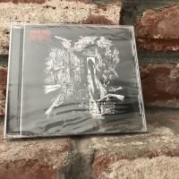 Ride For Revenge - Enter The Gauntlet CD