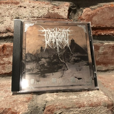 Ringarë – Thrall of Winter's Majesty CD