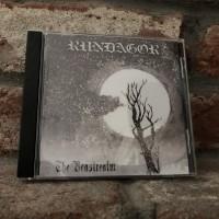 Rundagor - The Beastrealm CD