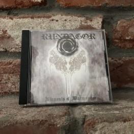 Rundagor - Elements of Warmonger CD