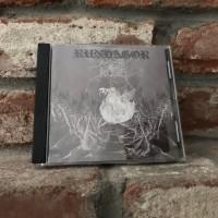 Rundagor - Stronghold of Ruin CD