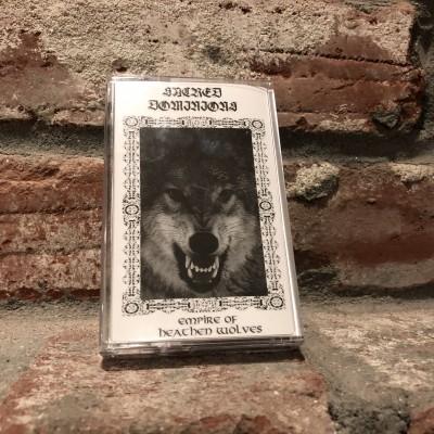 Sacred Dominions – Empire Of Heathen Wolves CS