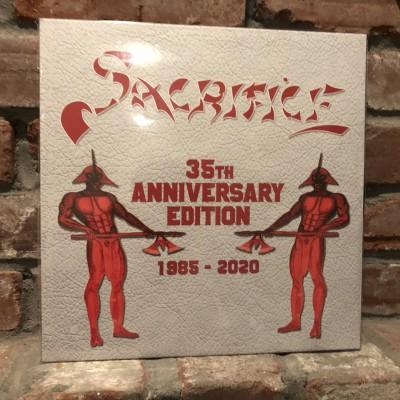 Sacrifice - 35th Anniversary Edition LP