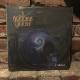 Sammas Equinox - Tulikehrät LP