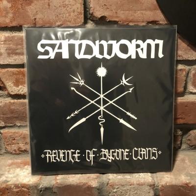 Sandworm - Revenge Of Bygone Clans LP