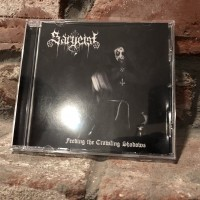 Sargeist - Feeding The Crawling Shadows CD