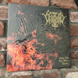 Selbstmord - Some Day The Whole World Will Belong to Us LP